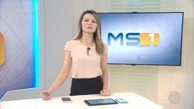MS1 - Campo Grande - segunda-feira - 28/09/20 - MS1 - Campo Grande - segunda-feira - 28/09/20