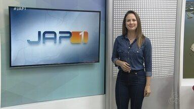 Assista ao JAP1 na íntegra 28/09/2020 - Assista ao JAP1 na íntegra 28/09/2020