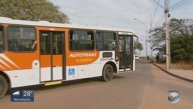 Horários reduzidos de transporte público impactam moradores de cidades do Sul de MG - Horários reduzidos de transporte público impactam moradores de cidades do Sul de MG