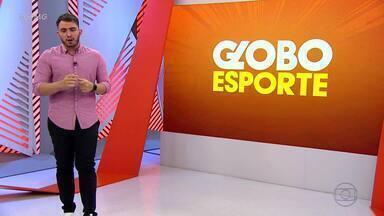 Íntegra do Globo Esporte/MG, de terça-feira, dia 29/09/2020 - Íntegra do Globo Esporte/MG, de terça-feira, dia 29/09/2020