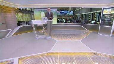 Jornal Hoje - Edição de 29/09/2020 - Os destaques do dia no Brasil e no mundo, com apresentação de Maria Júlia Coutinho.