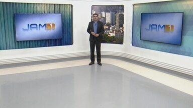 Jornal do Amazonas 1ª edição - terça-feira, dia 29/09/2020 - Acompanhe os destaques.