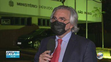 MP e Prefeitura fecham creche particular aberta durante a pandemia em Ribeirão Preto, SP - Promotor afirma que escola recebia 16 alunos com idades entre dois e seis anos, além de não ter alvará de funcionamento e Auto de Vistoria do Corpo de Bombeiros.