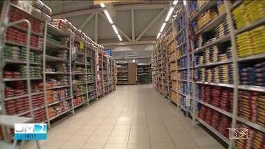Pesquisa feita pelo Procon revela variação em preços de itens da cesta básica - Variação de um mesmo produto chega a 200%.