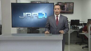 Veja a íntegra do Jornal de Roraima 2ª edição desta sexta-feira 29/09/2020 - Fique por dentro das principais notícias de Roraima através do Jornal de Roraima 2ª Edição.