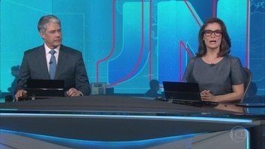 Jornal Nacional, Íntegra 29/09/2020 - As principais notícias do Brasil e do mundo, com apresentação de William Bonner e Renata Vasconcellos.