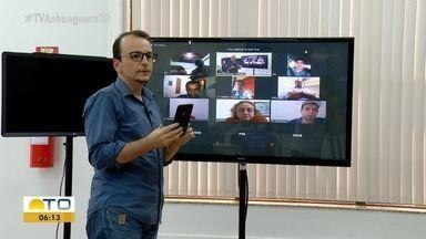 Confira como será a cobertura das eleições pela TV Anhanguera - Confira como será a cobertura das eleições pela TV Anhanguera