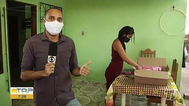 Em Santarém, número de desempregados aumenta durante a pandemia de covid-19 - Índice reflete em aumento de trabalhadores informais; veja.