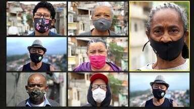 Série de reportagens mostra o que os idosos esperam do próximo prefeito - Na capital, população acima de 60 anos destaca a saúde como principal demanda.
