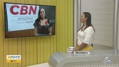 CBN Amazônia: Caesa oferece novos horários de atendimento presencial aos clientes - Serviços podem ser solicitados de 8h às 14h presencialmente, e de 12h às 18h nos canais virtuais.
