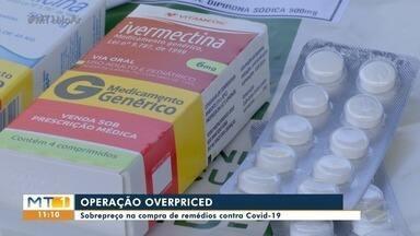 Secretário de Saúde de Cuiabá é afastado do cargo pela Justiça - Secretário de Saúde de Cuiabá é afastado do cargo pela Justiça.