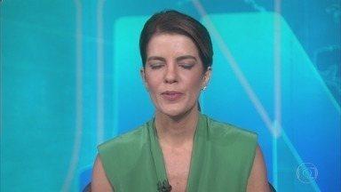 Jornal Nacional, Íntegra 03/10/2020 - As principais notícias do Brasil e do mundo, com apresentação de William Bonner e Renata Vasconcellos.