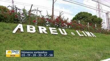 Aposta em Abreu e Lima leva prêmio de mais de R$ 103 milhões da Mega-Sena - Sorteio ocorreu na noite da quarta (7), em São Paulo.