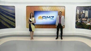 Bom Dia Amazônia - quarta-feira, dia 07/10/2020 - Confira os destaques.