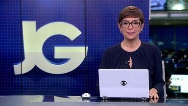 VEJA NO JG: Trump diz que não vai participar do debate virtual na próxima semana - Confira os destaques do Jornal da Globo desta quinta-feira (8).