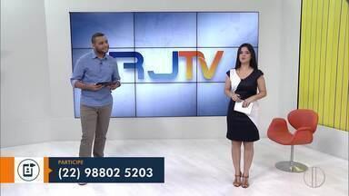 RJ1 Inter TV - Íntegra deste sábado, 10/10/2020 - Telejornal traz as principais notícias das regiões dos Lagos, Serrana, Norte e Noroeste Fluminense.