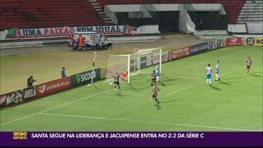 Confira os outros gols da rodada #10 da Série C do Campeonato Brasileiro - Confira os outros gols da rodada #10 da Série C do Campeonato Brasileiro