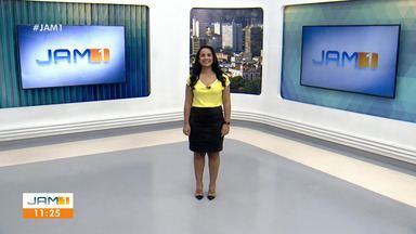 Jornal do Amazonas 1ª edição - segunda-feira, dia 12/12/2020 - Confira os destaques.