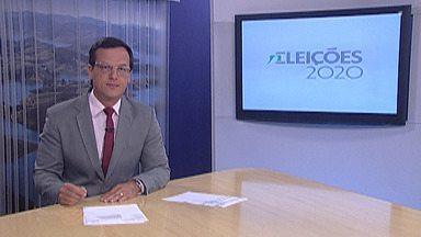 Confira o dia do candidato à Prefeitura de Mogi das Cruzes, Rodrigo Valverde - Rodrigo Valverde, do PT, esteve no Distrito de Jundiapeba.
