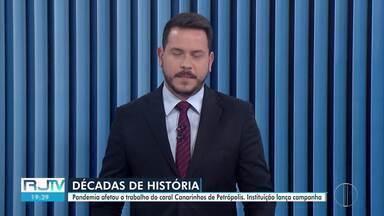 Veja a íntegra do RJ2 desta segunda-feira, 12/10/2020 - Apresentado por Alexandre Kapiche, o telejornal traz as principais notícias das cidades do interior do Rio.