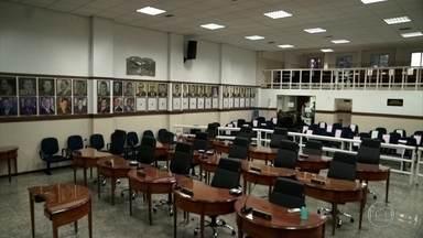RJ1 estreia série 'Quem te representa?' e analisa a atuação dos vereadores no estado - Até a sexta-feira (16), série mostra como os parlamentares têm atuado.