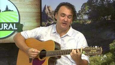 Música com Davi Duarte no aniversário da MPB - Saiba mais no g1.com.br/ce