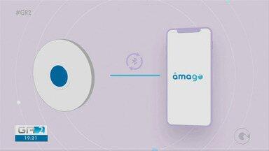 Aplicativo ajuda no combate à violência contra as mulheres - O Âmago facilita o pedido de socorro