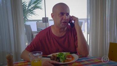 Telemarketing de telemarketing - De 0 a 10, quanto você avalia o ranço dessas chamadas?