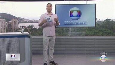 Globo Comunidade RJ - Íntegra de 18/10/2020 - Noticiário que traz assuntos de interesse da comunidade, como qualidade de vida e urbanismo.