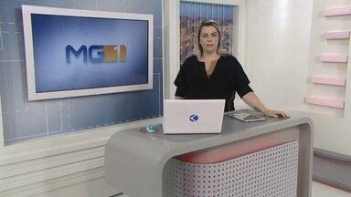 MG1 - Edição de segunda-feira, 19/10/2020 - Acidente na Alameda Ilva Melo Reis deixa um morto em Juiz de Fora. Também na cidade, Hemominas registra baixa histórica de estoques durante pandemia. Confira também os dados da Covid-19 no Campo das Vertentes.