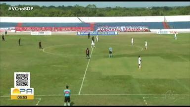 Bragantino 2 x 1 Rio Branco-AC: Tubarão vence os acreanos com gol nos acréscimos - Bragantino 2 x 1 Rio Branco-AC: Tubarão vence os acreanos com gol nos acréscimos