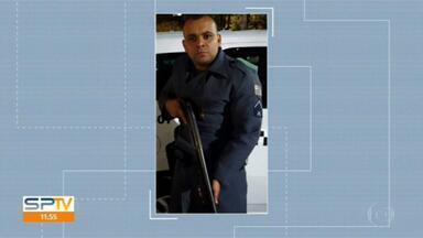 Morte de PM na região da cracolândia é investigada - O corpo do soldado Daniel Alves de Lima, de 32 anos, foi encontrado sem as roupas em uma carroça de materiais recicláveis. Quatro suspeitos foram presos.