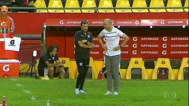 Palmeiras deve anunciar Miguel Angel Ramírez como novo técnico - Palmeiras deve anunciar Miguel Angel Ramírez como novo técnico