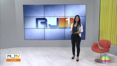 Veja a íntegra do RJ1 desta terça-feira, 20/10/2020 - O telejornal da hora do almoço traz as principais notícias das regiões Serrana, dos Lagos, Norte e Noroeste Fluminense.