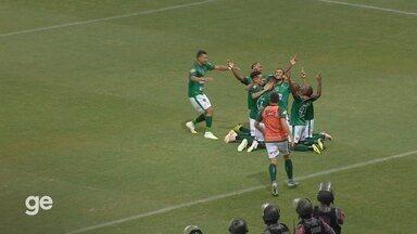 Veja os gols de Manaus 3 x 2 Botafogo-PB, pela Série C - Veja os gols de Manaus 3 x 2 Botafogo-PB, pela Série C.