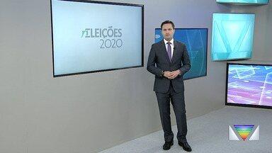 Veja as propostas dos candidatos a prefeito de São José para a saúde - Confira a reportagem exibida pelo Jornal Vanguarda.