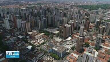 """Ranking mostra os bairros com mais eleitores em Ribeirão Preto, SP - Dos mais de 411 mil eleitores, quase 26 mil votam no chamado """"quadrilátero central"""" da cidade."""