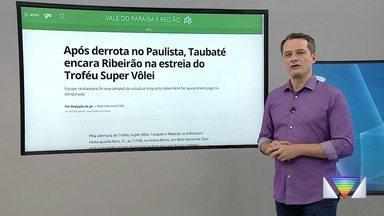 São José estreia com goleada contra Suzano na Segundona do Paulista - Águia começou bem o torneio.