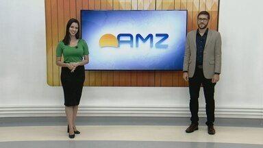 Bom Dia Amazônia - quinta-feira, dia 22/10/2020 - Confira os destaques.