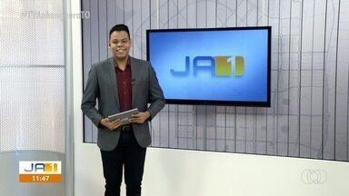 Veja os destaques do JA1 desta segunda-feira (26) - Veja os destaques do JA1 desta segunda-feira (26)