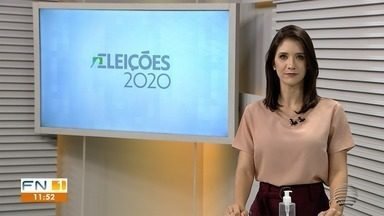 Conheça as propostas dos candidatos a prefeito de Presidente Prudente para as mulheres - Doze concorrentes disputam o comando do Poder Executivo nas eleições municipais de 2020 na maior cidade do Oeste Paulista.