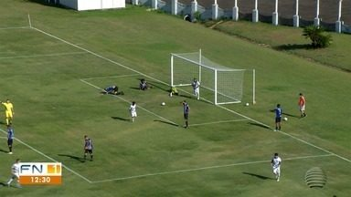Grêmio Prudente e Osvaldo Cruz vencem seus jogos pelo Campeonato Paulista - Partidas foram disputadas neste domingo (25).
