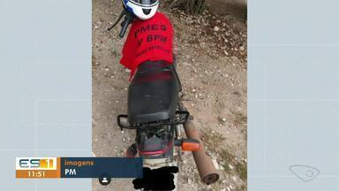 Adolescente é apreendido por suspeita de assassinar motorista de aplicativo, no ES - Assista.