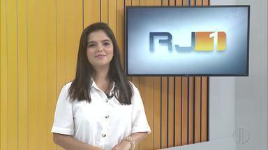 Veja a íntegra do RJ1 desta segunda-feira, 26/10/2020 - O telejornal da hora do almoço traz as principais notícias das regiões Serrana, dos Lagos, Norte e Noroeste Fluminense.