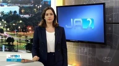 Veja os destaques do JA2 desta segunda-feira (26) - Veja os destaques do JA2 desta segunda-feira (26)