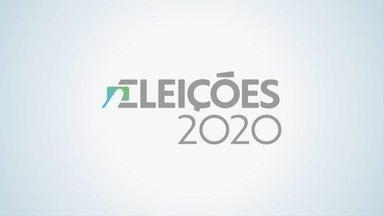 Confira como foi o dia dos candidatos à Prefeitura de Rio Preto nesta segunda-feira - Quatro candidatos à Prefeitura de São José do Rio Preto (SP) nas eleições de 2020 saíram às ruas nesta segunda-feira (26) para agenda de campanha eleitoral.