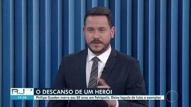 Veja a íntegra do RJ2 desta segunda-feira, 26/10/2020 - Apresentado por Alexandre Kapiche, o telejornal traz as principais notícias das cidades do interior do Rio.