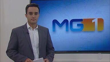 Eleições 2020: veja como foi a agenda de candidato à Prefeitura de Araxá em 27/10 - Nesta terça-feira (27), o candidato Robson Magela se encontrou com eleitores e visitou estabelecimentos comerciais, à TV Integração ele falou educação.