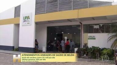 Prefeitura de Belém vai publicar novo decreto para endurecer medidas contra a Covid-19 - Governo do Pará anunciou que as aulas presenciais só serão retomadas em 2021.