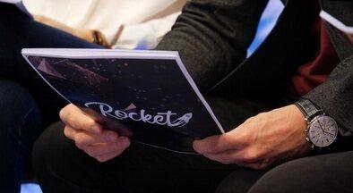 Rocket Varejo #Episódio1: apertem os cintos! O primeiro webepisódio está no ar - Jurados analisam as inscrições e escolhem as startups que participam do reality show da RPC, na categoria Varejo